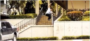 David Gonzalez  Possessed to Skate